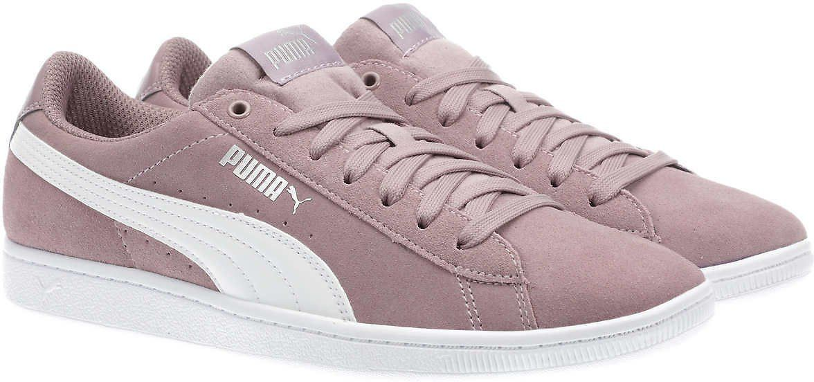 PUMA Ladies' Suede Shoe (2 Colors) +