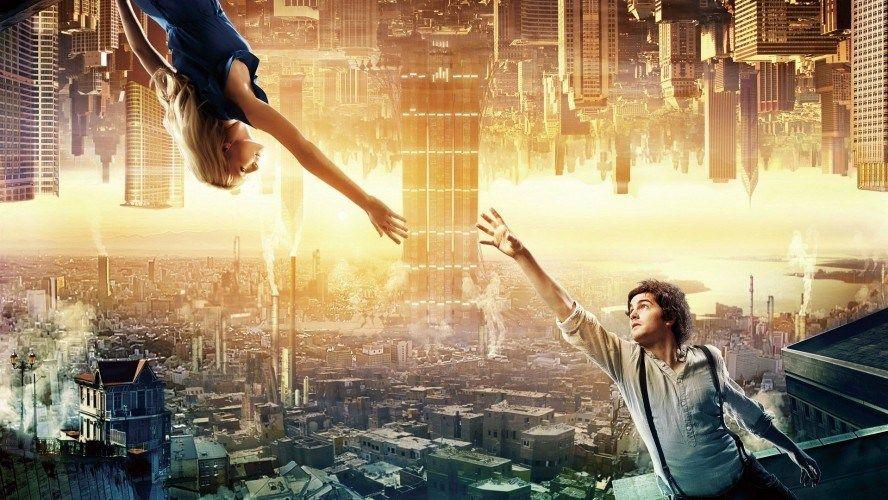 فيلم الرومانسية والخيال رأسا على عقب مترجم جودة عالية Upside Down Film Fairy Tales Fairy Tale Romance