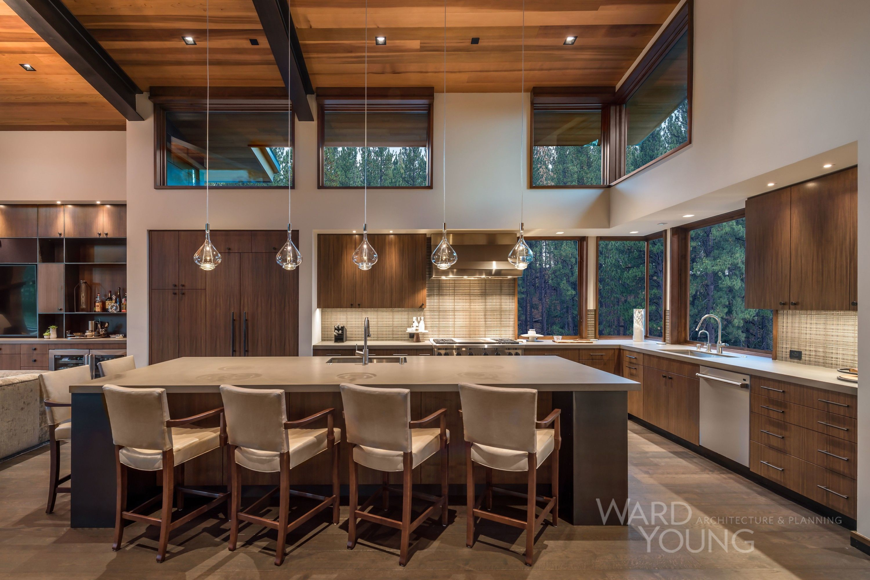 mountain home modern kitchens - Google Search in 3  Modern