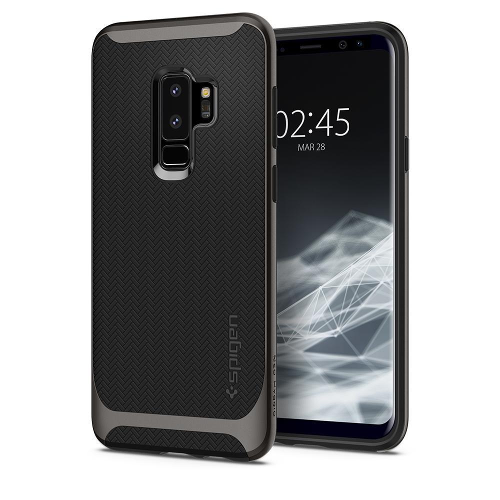 Galaxy S9 Plus Case Neo Hybrid Samsung Galaxy Samsung Gadgets