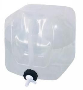 5 Gallon Collapsible Water Jug/Cooler/Survival Canteen/BOB - 5 Gallon NEW!!!
