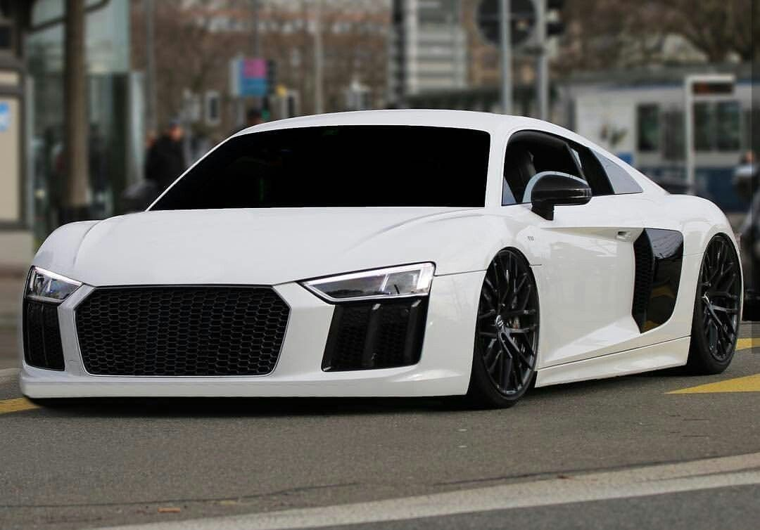 Custom Audi R Lowered Audi R Pinterest Audi Cars And Audi R - Audi custom