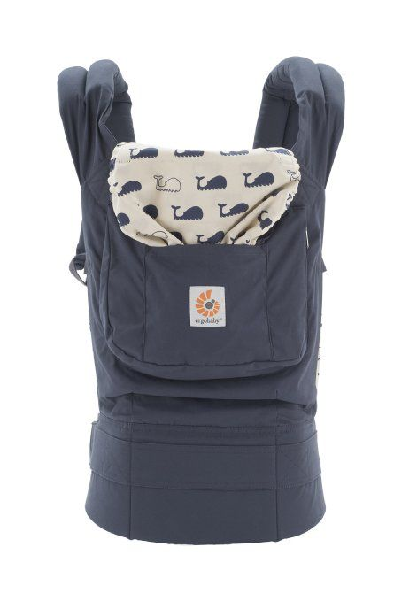In Addition To The Moby I Used And Still Use My Ergo Baby Carrier This Is A Versatile And Comfortable Carr Best Baby Carrier Baby Carrier Ergobaby Carrier