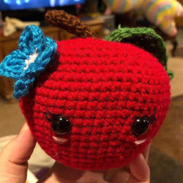 Cactus Crochet PATTERN Amigurumi cactus DIY tutorial crochet | Etsy #size bcro...