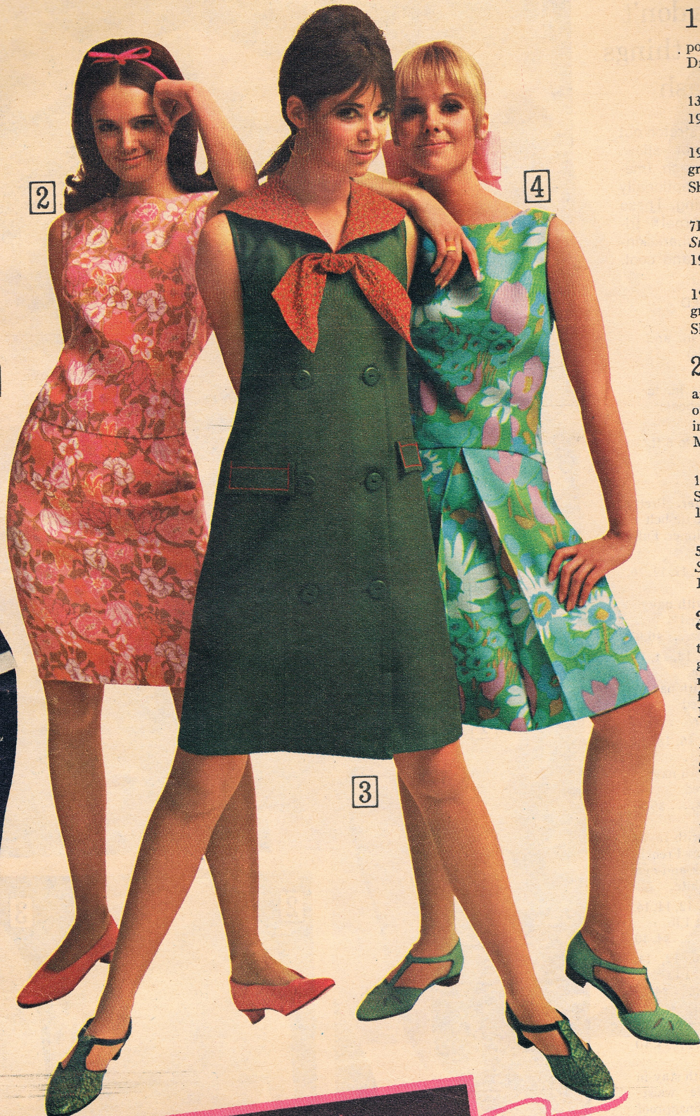 cde280d2809 Sears 1966. Unknown model