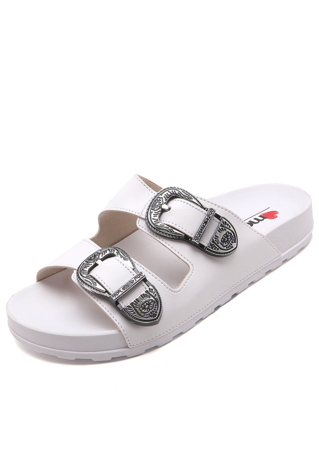 Sandalias Rasteiras Para Adulto em Promoção nas Lojas