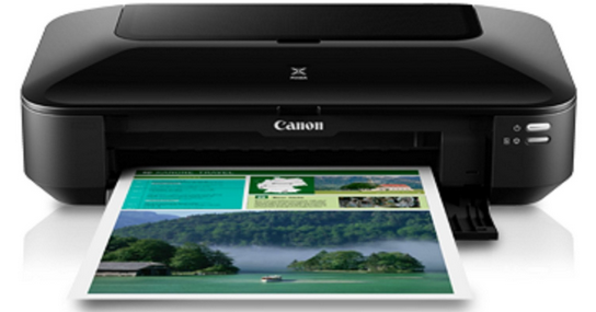 Canon Pixma Ix6770 A3 Inkjet Printer Ink System Featuring 5 Color And Also The Cold Tank Storage Help Specific To The Professional Image Of 9 Impresora Utiles