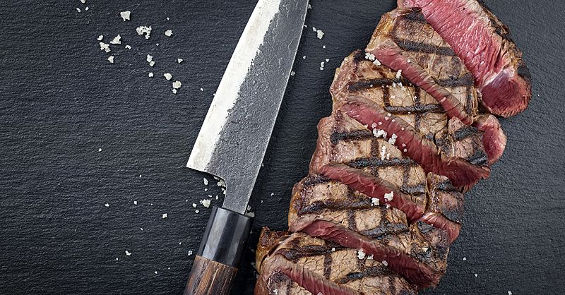 Give this high-protein, low-fat meat a shot. - Shape.com