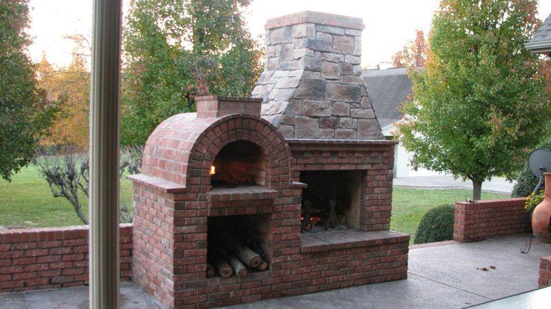 Pizzaofen bauen - Anleitung und Fotos - DIY, Garten, Haus  Garten
