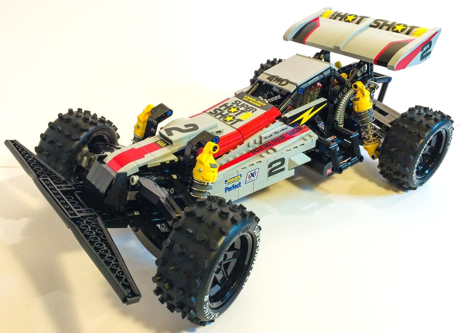 Pin by Zoltán Dobrossi on Lego Technic SportCars & Cars