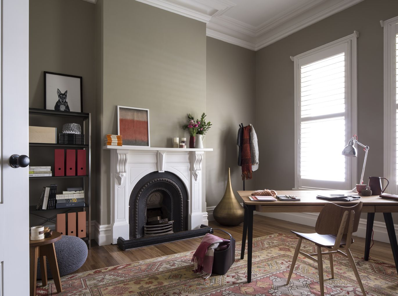 dulux predicts design trends for 2013 in annual colour on trendy paint colors living room id=93136