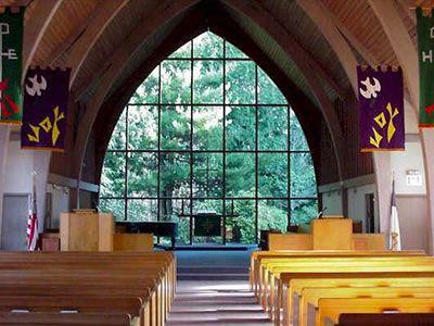 Fauntleroy Church Ucc Seattle Washington Wedding Venues 6