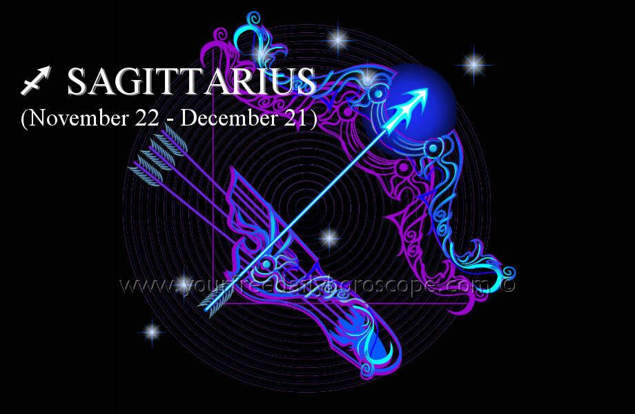 Sagittarius Horoscopes: Daily, Love & Monthly Forecast | HuffPost