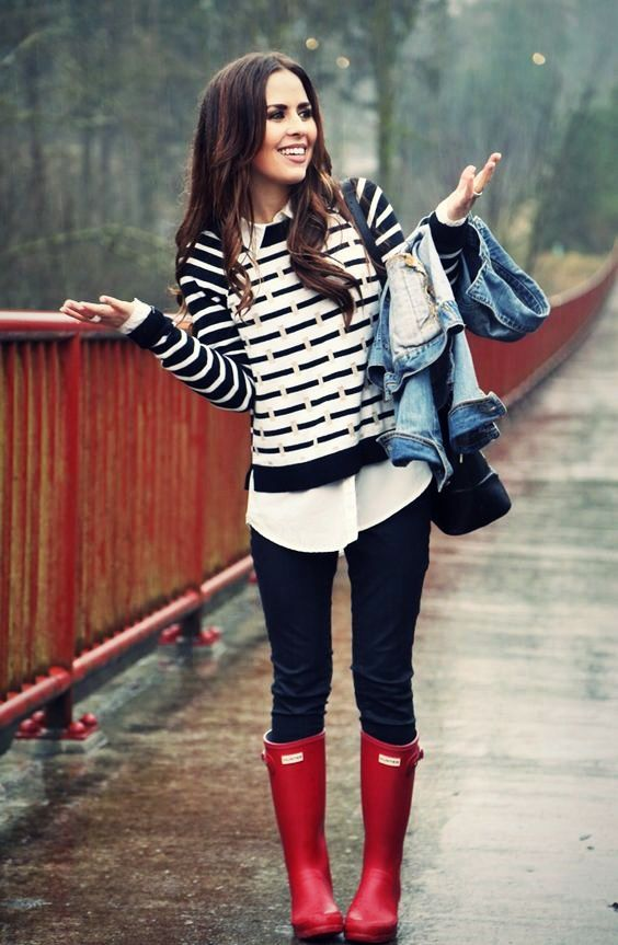 #hunter #boots #red #shoes #waterproof #officeshoes #wellingtons http://www.officeshoes.hu/cipok-hunter/191104/24/order_asc