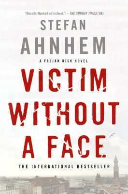 Victim Without A Face Fabian Risk 1 Book Review Blogs Victims Book Blogger