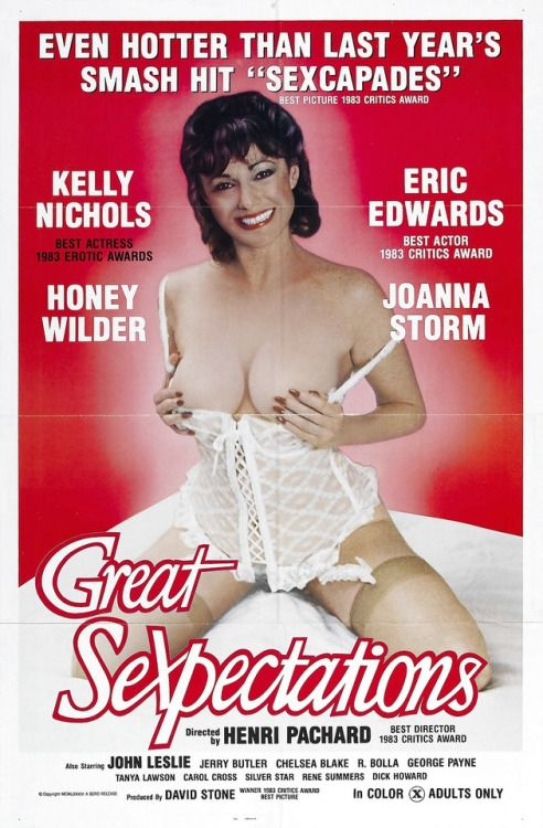Classic Porn Family Jewels - ('Classic Porn Movie' POSTER Collection (F,G,H)から