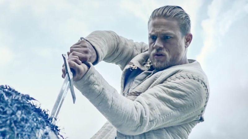 King Arthur Actor Was Almost On Game Of Thrones King Arthur