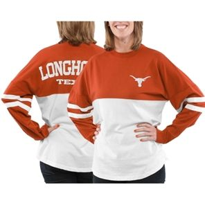 2a95ccded5b Womens Texas Longhorns Apparel - UT Austin Clothing for Women - Ladies  University of Texas Gear