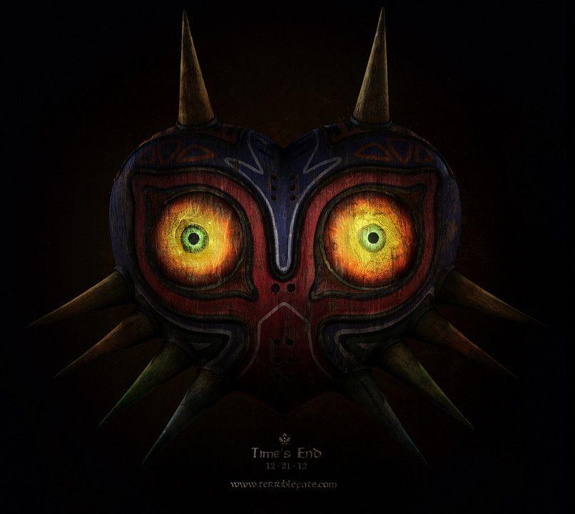 Majora's Mask Remix to be released in the Final Hours