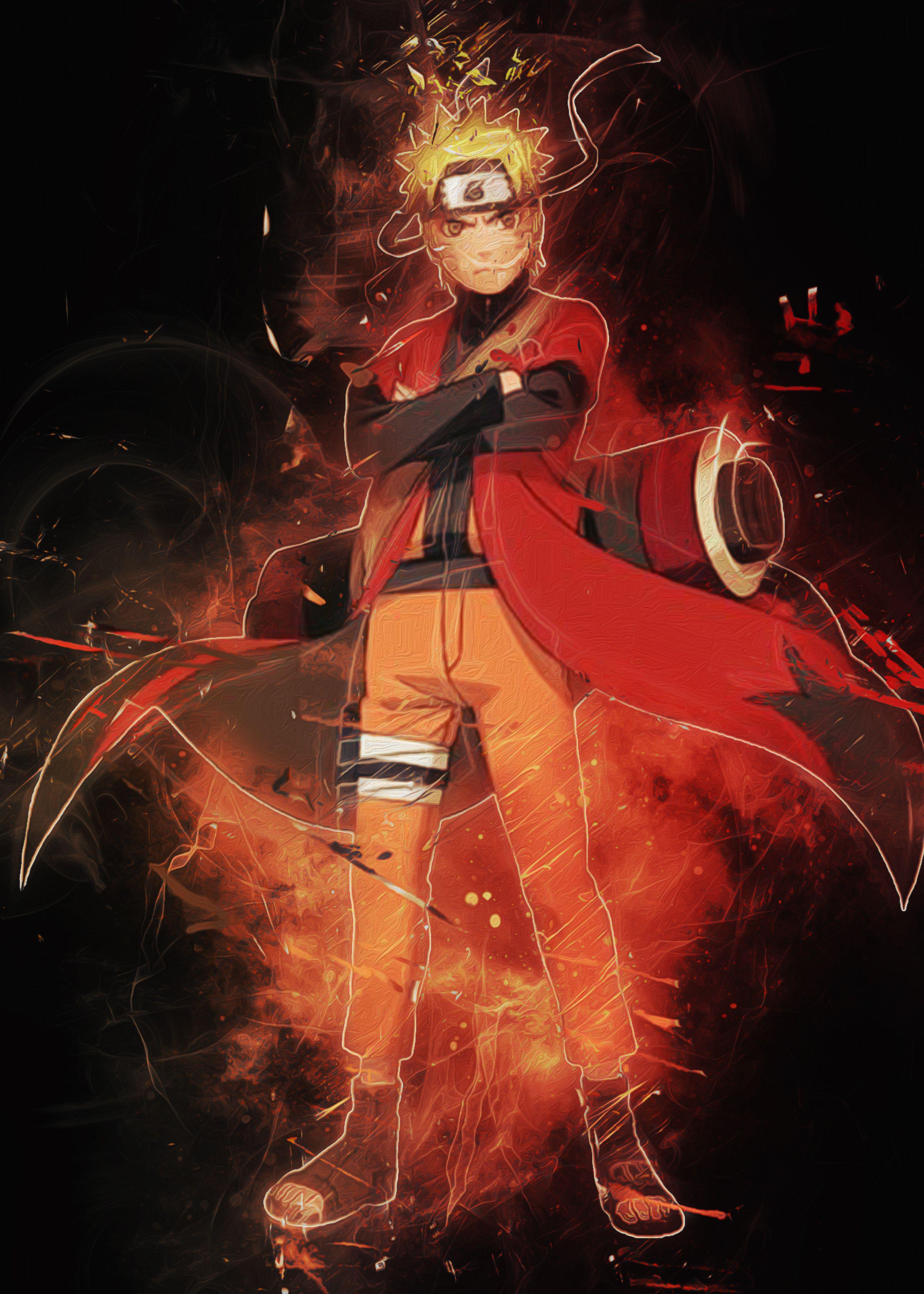 Naruto Coolbits Artworks Print Naruto Cool Best Naruto Wallpapers Naruto Uzumaki Art