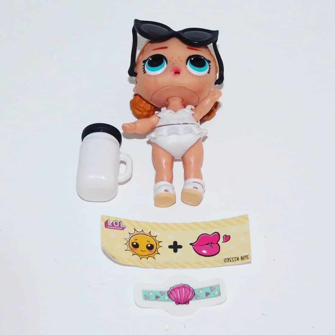 Hacked Anastasia Doll nude (14 photo), Bikini