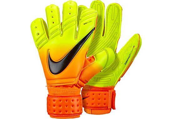 Nike Premier Sgt Goalie Gloves Orange Gk Gloves Goalie Gloves Goalkeeper Gloves Gloves