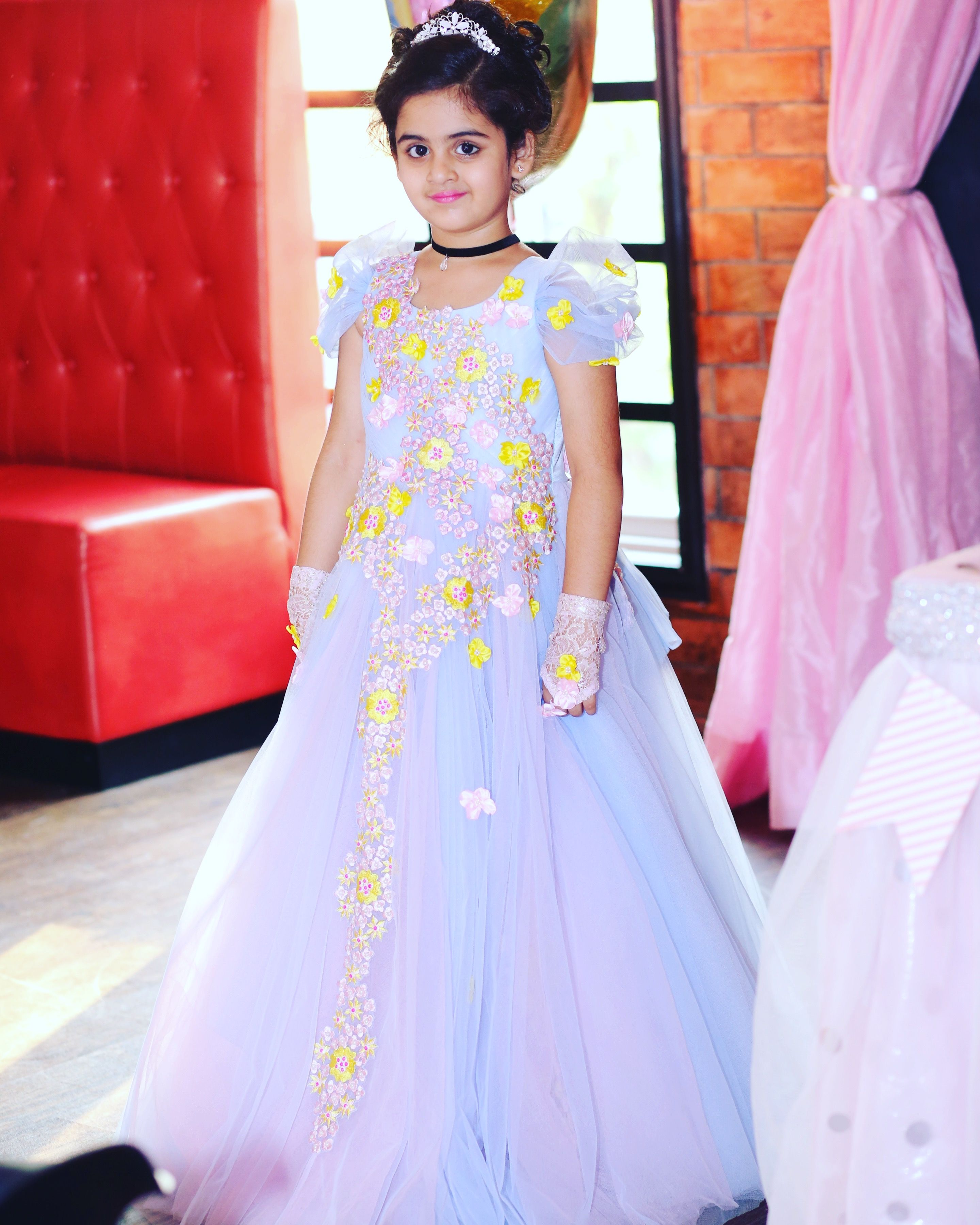 815fe541f8c307 Cinderella Disney Inspired Princess Gown