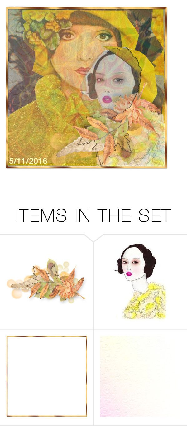"""""""Geen titel #29670"""" by lizmuller ❤ liked on Polyvore featuring art"""