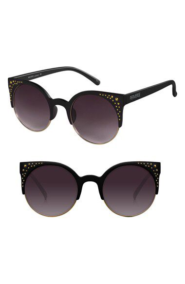 PERVERSE PERVERSE 'She Voyeur' 51mm Cat Eye Sunglasses available at #Nordstrom