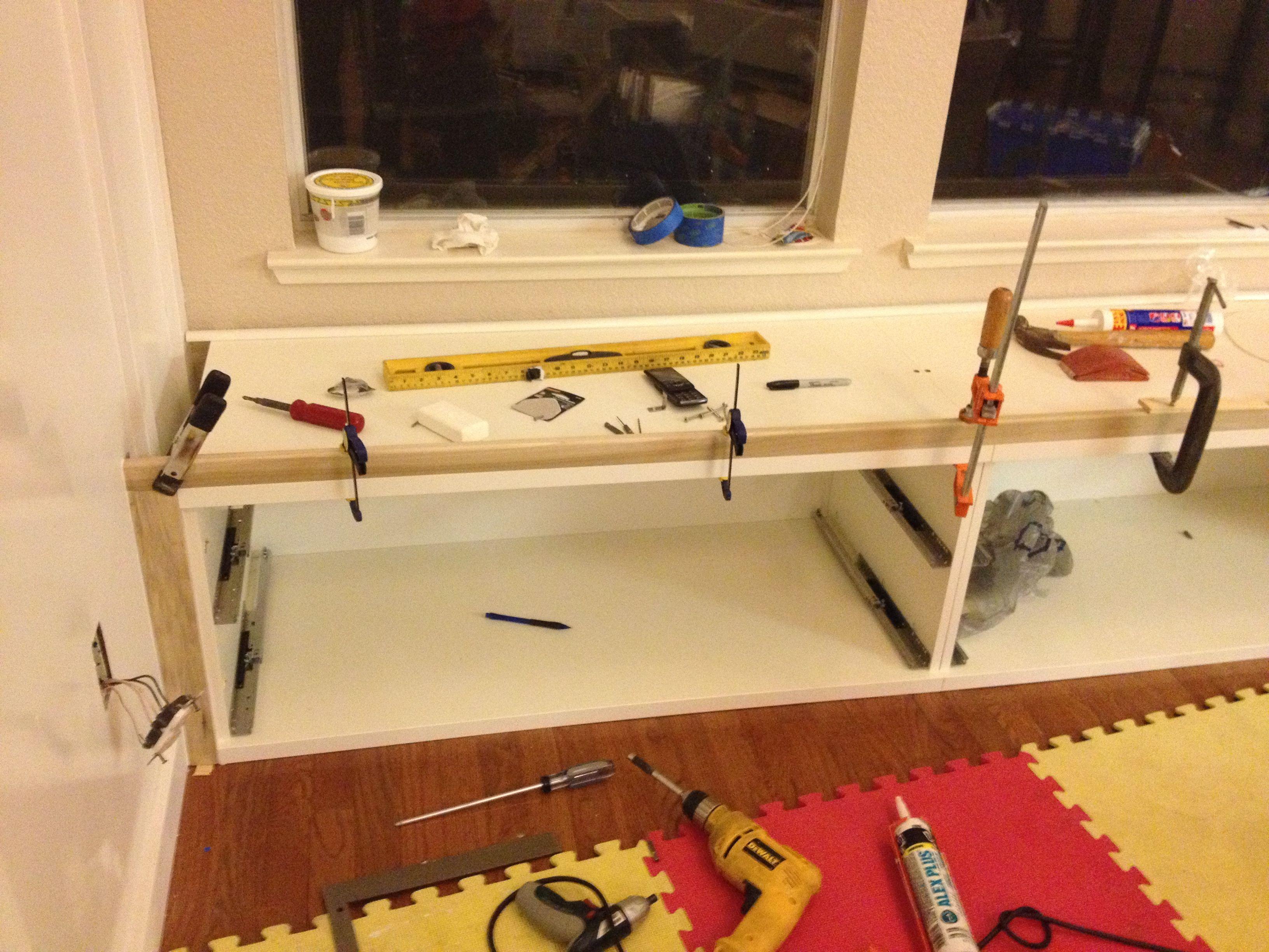 Awesome Ikea Stolmen Reinforced Window Seat Diy Home Furniture Uwap Interior Chair Design Uwaporg