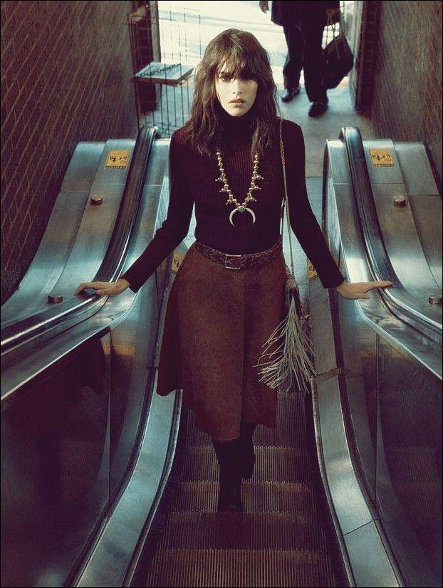 Photo of Como se vestir com roupas da década de 1970