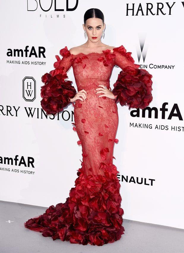 amfAR Cinema Against AIDS Gala 2016 Red Carpet Fashion: Best Dressed