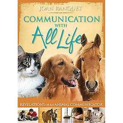Another good animal communication book by my mentor, Joan Ranquet.