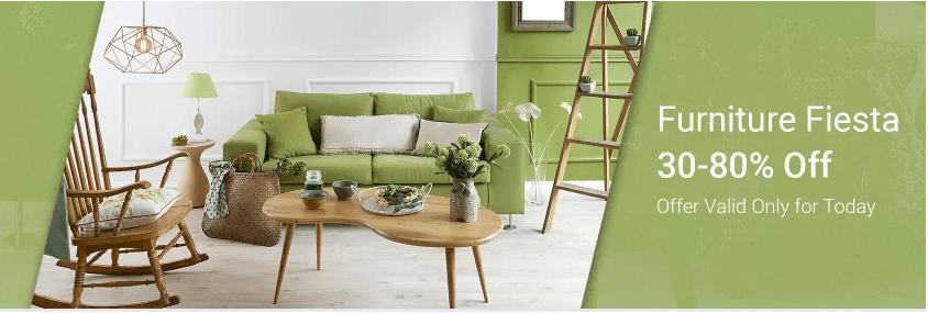 Flipkart Furniture Fiesta Sale  Buy Furniture Best Sellers Products Online  At Best Price In India