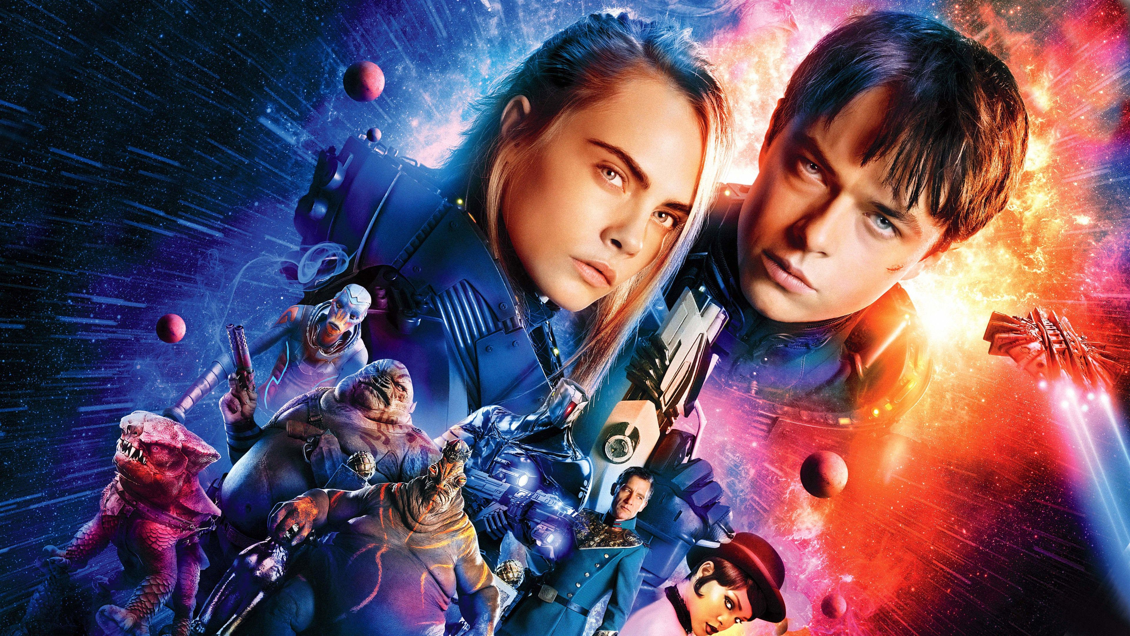 Valerian And The City Of A Thousand Planets Full Movies Online Free Free Movies Online Streaming Movies Online