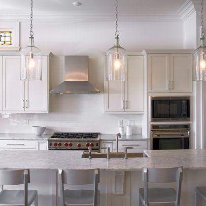 Traditional Kitchen White Kitchen Design Home Decor Kitchen