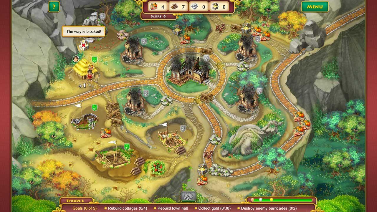 Kostenlose Vollversion Kingdom Chronicles Sammleredition Spiel