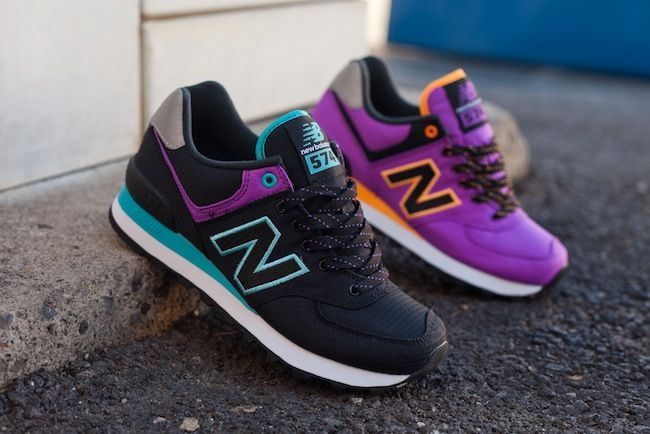 new balance 574 windbreaker