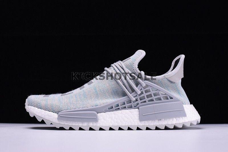 1bfd16c0e7c1a Pharrell x adidas Hu NMD Trail billionaire Boys Club BBC Cotton Candy AC7358