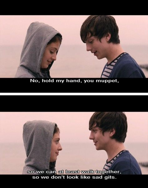Angus Thongs Perfect Snogging For The Soul Then Some Angus Thongs And Perfect Snogging Good Movies Great Movies
