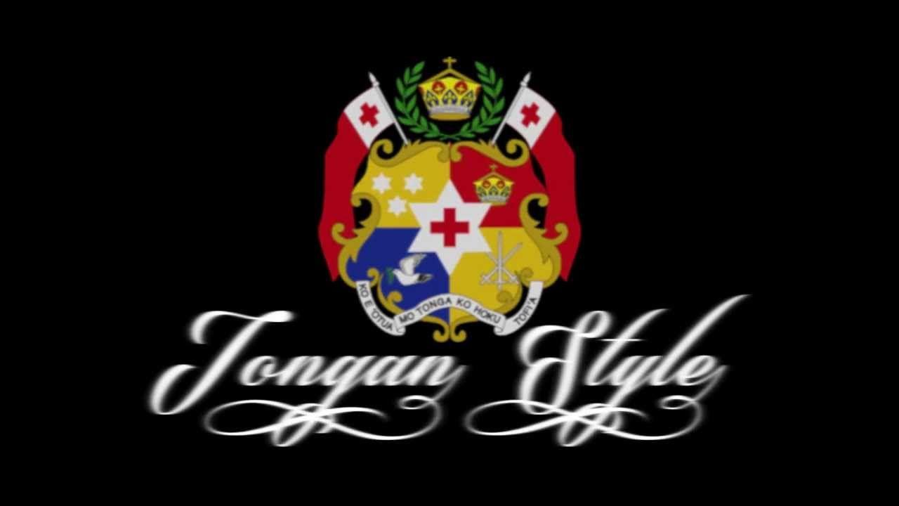 Tongan Shield