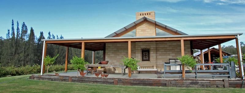 Environmental Homes Made From The Earth Vivahomes Australia