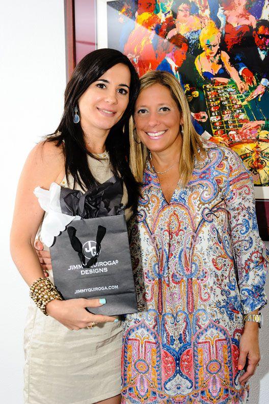 Spring sensations - Women's Leadership Council de Fondos Unidos de Puerto Rico.