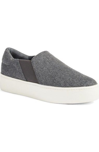 1d5072b5f7b Vince  Warren  Slip-On Sneaker (Women) available at  Nordstrom ...