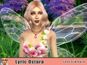 Jenn's Simtopia: Sims