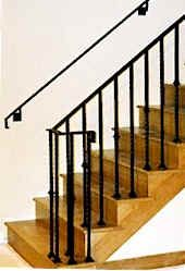 Nice Interiors · Wrought Iron Staircases Wrought Iron Handrail