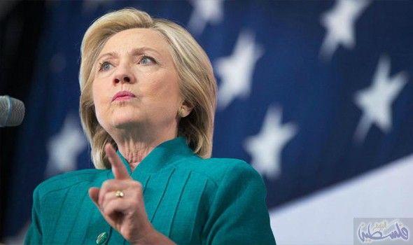 هيلاري كلينتون تؤكد أن ترامب ليس مناسبًا…: هيلاري كلينتون تؤكد أن ترامب استهدف النساء والمهاجرين والمسلمين وذوي الاحتياجات الخاصة وليس…