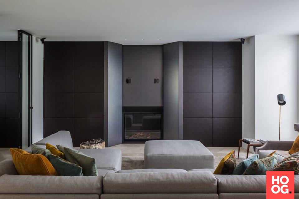 Voorbeeld Woonkamer » Interieur voorbeelden woonkamer badkamer ...
