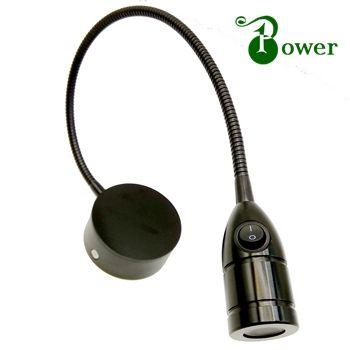 12v 24v 2w Led Flex Arm Berth Light Lamp Shade Lights Light