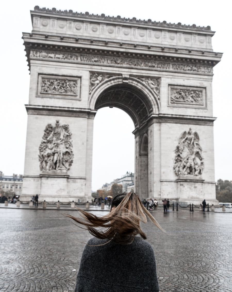 MY PARIS TRAVEL GUIDE